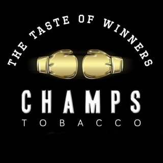 CHAMPS TOBACCO