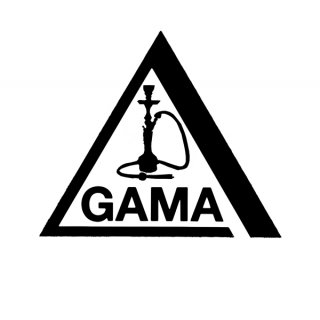 GAMA Water Pipe Tobacco