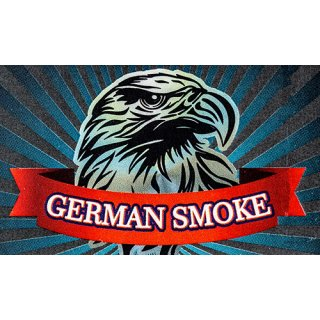 German Smoke 200g