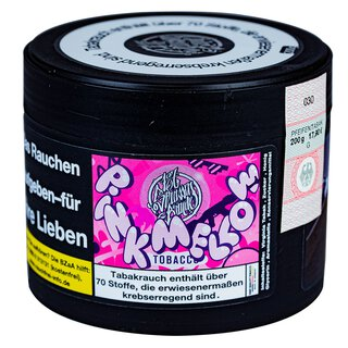 187 Tobacco 200g-Pink Mellow