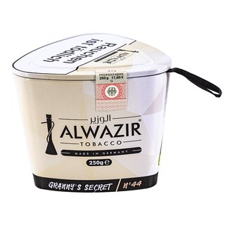 ALWAZIR 250g n°44 Grannys SECRET