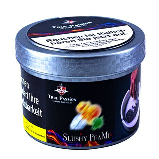 True Passion 200g Slushy Peami