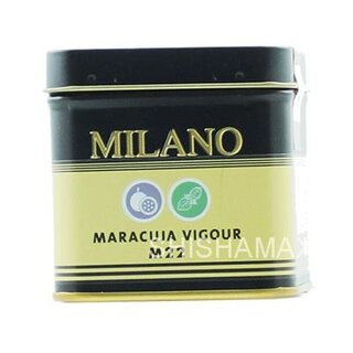 Milano 200g M22 Passion Vigour