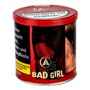 Os Tobacco Red 200g BAD GIRL