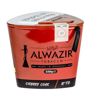 ALWAZIR 250g n°19 CHARRY COAK