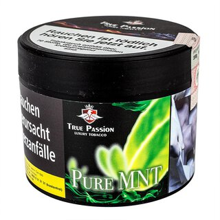True Passion 200g PURE MNT