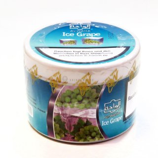 Al Waha 200g Fresh Grape