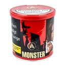Os Tobacco Red 200g MONSTER
