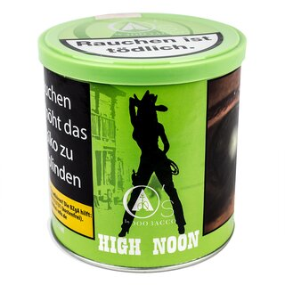 Os Tobacco Green 200g HIGH NOON