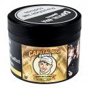 CAPITAL BRA SMOKE 200g Berlin lebt 2