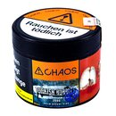 Chaos 200g Turkish Bubbles Code Blue